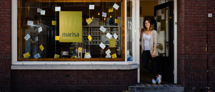 Marisa Food & Lifestyle - Weert